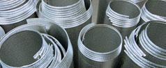 aluminium isolatie plaatwerk